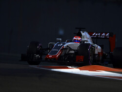 Haas-coureurs niet tevreden met kwalificatie