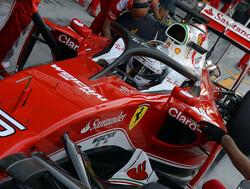'Halo' would not suit IndyCar - Miles