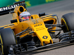 """Kevin Magnussen: """"I wish Renault all the best in the future"""""""