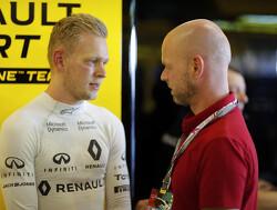 Magnussen: ''Haas past beter bij me dan Renault of McLaren''