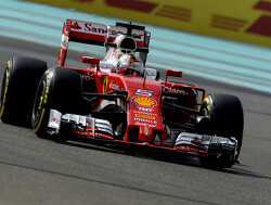 Sebastian Vettel moves to the top in final practice
