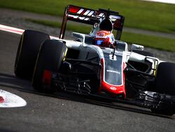 Grosjean voelt zich bij Haas net zo goed als in GP2-periode