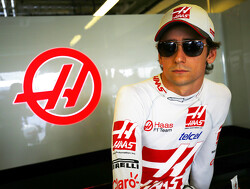 Esteban Gutierrez joining Formula E