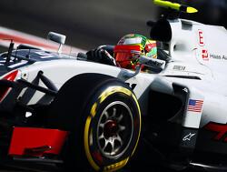 Esteban Gutierrez reveals top-team test role talks