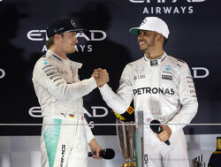 Lowe: Rosberg defeat 'motivated' Hamilton to be stronger