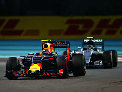 "Challengers to Mercedes ""healthy"" for F1 - Christian Horner"