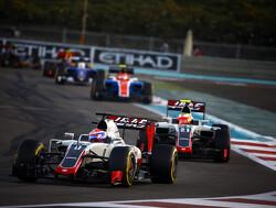Esteban Gutierrez hoopt op herkansing in Formule 1