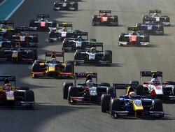 Leclerc op indrukwekkende wijze naar zege sprintrace
