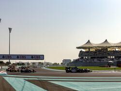 Marciello bepaalt tempo in Abu Dhabi