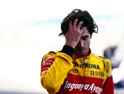 Giancarlo Minardi spreekt vertrouwen in Antonio Giovinazzi uit