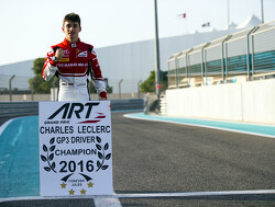 "Charles Leclerc: ""Now I know I can handle the pressure"""