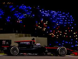 De Vries tiende bij testdebuut in de GP2