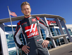 Magnussen thinks 2017 rules will suit him