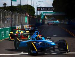 Buemi opent als snelste, Frijns vijfde in Mexico City