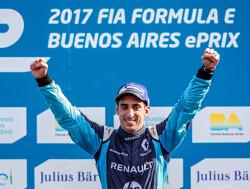 Buemi blijft in reserverol verbonden aan Red Bull Racing