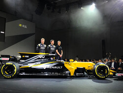 Renault reveal the RS17