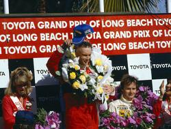 Niki Lauda viert vandaag zijn 68ste verjaardag