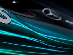 Mercedes, McLaren and Toro Rosso reveal car launch dates