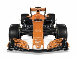 McLaren wants title sponsor in 2018