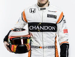Vandoorne not setting targets for rookie season