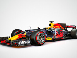 Red Bull Racing changes car launch philosophy for 2018