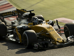 No regrets over Renault deal for Hulkenberg