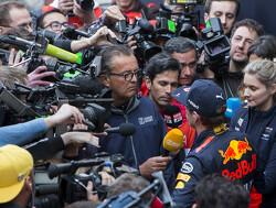 Jack Plooij en cameraman hebben corona: Rick Winkelman nu tijdelijk pitreporter ZiggoSport