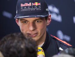 Verstappen abbreviation changed from 'VES' to 'VER'