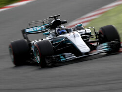 Bottas quickest at day three of testing