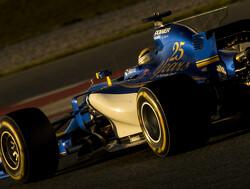'Sauber wordt in 2018 klantenteam van Honda'