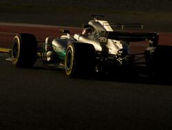 'Mercedes nog steeds sterkste, Ferrari heel dichtbij'