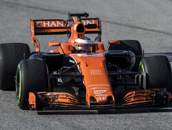 McLaren can win as a customer team - Coulthard