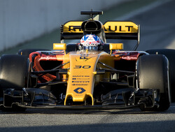 Palmer delighted after first week of testing