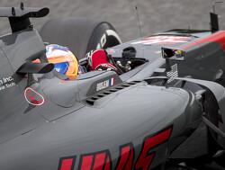"""Guenther Steiner: """"Ferrari engine matching Mercedes"""""""