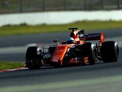 Treed McLaren toe tot de Formule E?