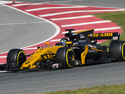 "Nico Hulkenberg: ""There's a lot more to come"""