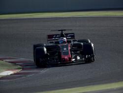 Romain Grosjean ready for the green light