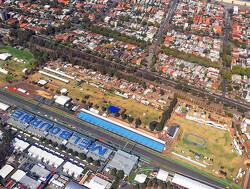 Grand Prixview Australië 2017