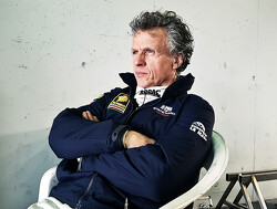 Grand Prix van Japan 1992: De comeback van Jan Lammers bij March