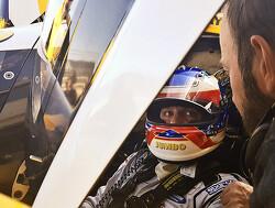 Racing Team Nederland tevreden met startplaats voor 24 uur Le Mans