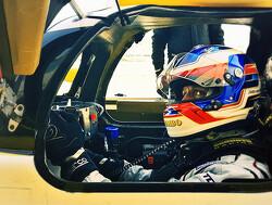 Racing Team Nederland klaar voor Le Mans na natte keuring