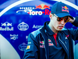 Daniil Kvyat to attend European Nascar test