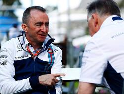"""Paddy Lowe: """"Conditie Kubica is de sleutel, maar er zijn meer opties """""""