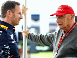 "Niki Lauda: ""Mercedes leads by only two tenths"""