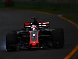 """Haas F1: """"Grosjean not complaining a good sign"""""""