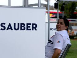Kaltenborn departs Sauber