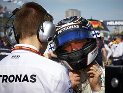"""Bottas thinks it's """"definitively possible"""" to match Hamilton"""