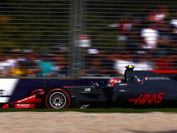 Haas F1 has 'best driver pairing possible'