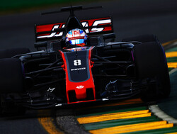 Haas make biggest qualifying leap from Australia 2016