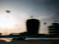 Aftrap voor de Formule 2 en Formule 3 dit weekend
